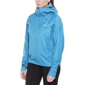Norrøna Falketind Gore-Tex Jacket Women Blue Moon